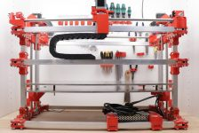 Building The Big 3D Printer With Ivan Miranda